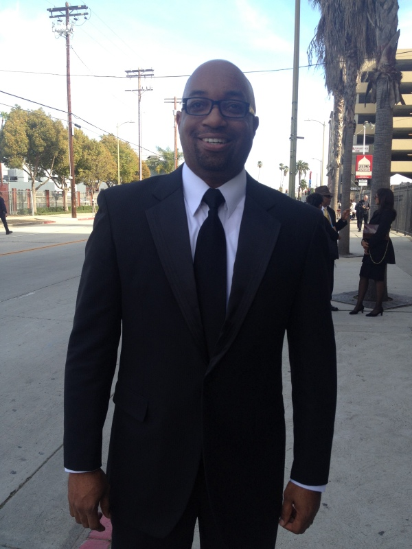 Author Kwame Alexander - peoplewhowrite