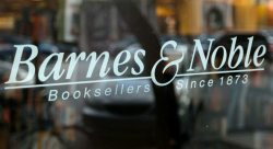 Barnes and Noble, booksellers since 1873 - peoplewhowrite