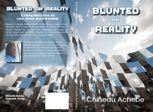 Blunted on Reality book cover_Chinedu Achebe_peoplewhowrite