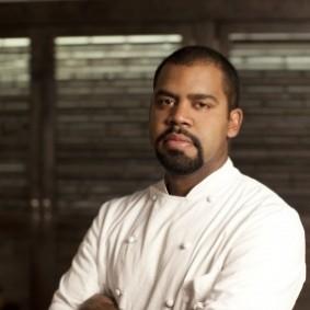Chef Junior Borges - peoplewhowrite