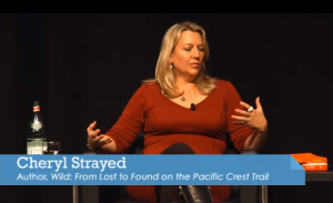 Cheryl Strayed at AWP 2013_peoplewhowrite