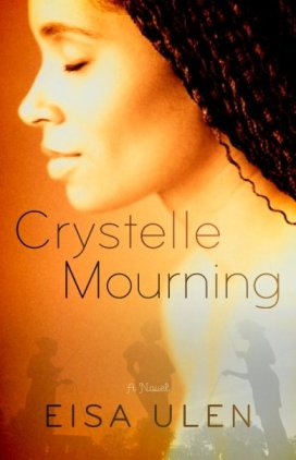 Crystelle Mourning by Eisa Ulen