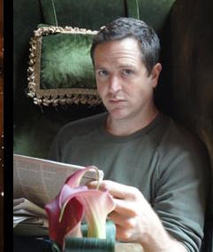 Hugh Howey, author of bestselling Wool series - peoplewhowrite