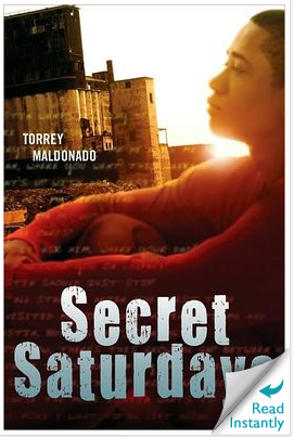 Torrey Maldonado's Secret Saturdays_peoplewhowrite