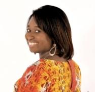 """Tuesday's Child"" Author Mary Ashun - peoplewhowrite"