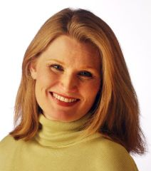 Kristen Browning-Blas, Denver Post Food Editor - peoplewhowrite