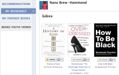Random House launches BookScout Facebook App - peoplewhowrite