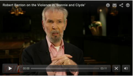 Robert Benton_Violence_in_Film_Bonnie_and_Clyde_Hollywood Reporter_peoplewhowrite