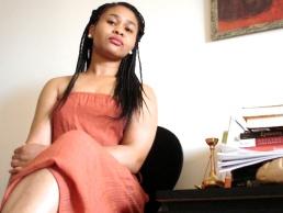 Happiness Like Water Author Chinelo Okparanta_peoplewhowrite