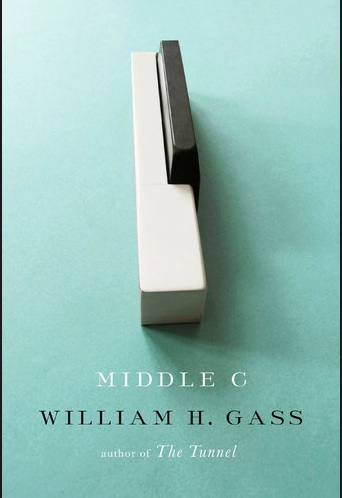 Middle G_cover_William H Gass_nytimes_peoplewhowrite