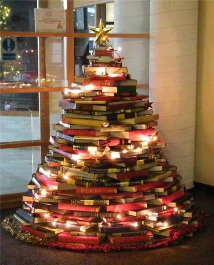 Christmas Tree Books_peoplewhowrite
