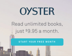 Oyster Books lets you borrow e-books for 10 dollars a month_peoplewhowrite
