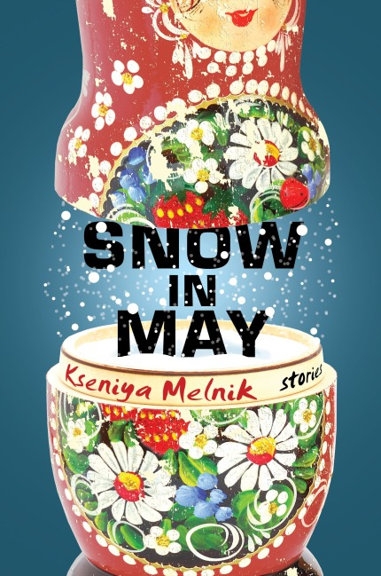SNOW IN MAY by Kseniya Melnik_peoplewhowrite