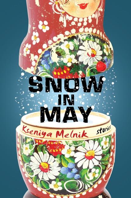 SNOW IN MAY by Kseniya Melnik_peoplewhowrite