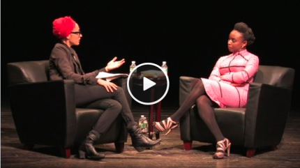 Chimamanda Adichie and Zadie Smith_peoplewhowrite