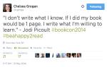 BEA14-BookExpo America-Jodi Picoult_peoplewhowrite