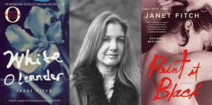 Janet Fitch, author of PAINT IT BLACK and Oprah Book Club Pick WHITE OLEANDER - peoplewhowrite