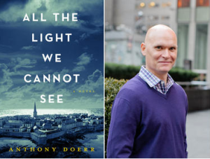 Anthony Doerr's ALL THE LIGHT WE CANNOT SEE wins 2015 Pulitzer Prize in Fiction_peoplewhowrite
