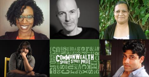 Commonwealth Writers Short Story Prize Winners 2015_Lesley Nneka Arimah, Jonathan Tel, Mary Rokonadravu, Siddhartha Gigoo, and Kevin Jared Hosein - peoplewhowrite