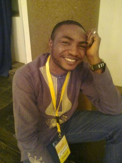 Abubakar Adam Ibrahim is the author of The Whispering Trees and Season of Crimson Blossoms - peoplewhowrite