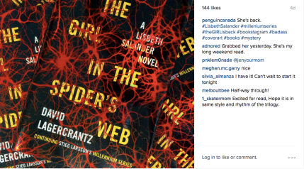 The Girl With the Spider's Web_Penguin Canada_peoplewhowrite